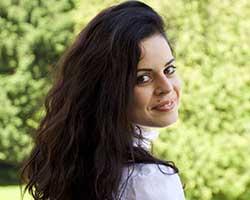 Miami International Piano Festival presents Zlata Chochieva (Russia)