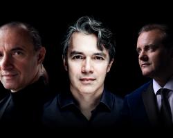 More Info for Miami International Piano Festival Grand Opening