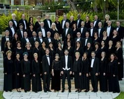 Master Chorale of South Florida Handel's Messiah
