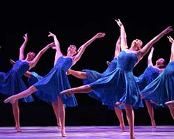 Meg Segreto's Dance Centre: Happy Holidays