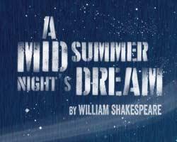 More Info for CANCELLED - A Midsummer Night's Dream