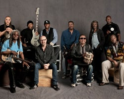 More Info for THE MILES ELECTRIC BAND CONCERT AT PARKER PLAYHOUSE IS CANCELLED