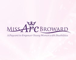 More Info for Miss Arc Broward Pageant