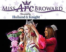 Miss Arc Broward: A Pageant to Empower Young Women with Disabilities