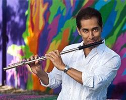 Nestor Torres: Jazz Flute Traditions