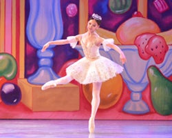 More Info for The Nutcracker: Smart Stage Matinee Series