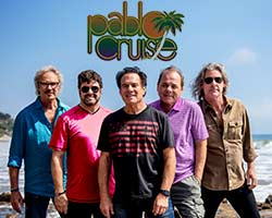 More Info for Pablo Cruise
