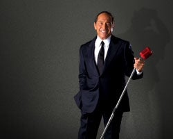 More Info for Paul Anka - Anka Sings Sinatra: His Songs, My Songs, My Way