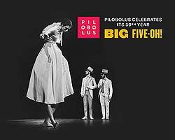More Info for Pilobolus Big Five-Oh!