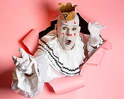 More Info for Puddles Pity Party: Unsequestered Tour