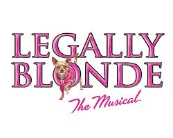 More Info for Slow Burn Theatre Co: Legally Blonde