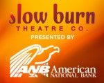 Slow Burn Theatre Co. 2021/2022 Season