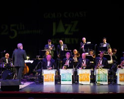 More Info for Gold Coast Jazz: South Florida Jazz Orchestra - United in Swing