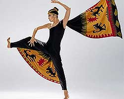 South Florida Symphony & Martha Graham Dance Company: Dance of Life