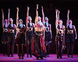South Florida Symphony: Mozart Meets Hemingway & Flamenco