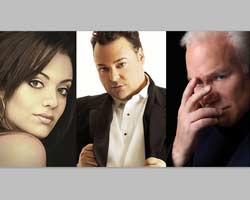 Symphony of the Americas: Broadway Sizzle & Operatic Passion