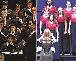 Symphony of the Americas: Holiday Voices
