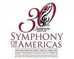 2017/2018 Symphony of the Americas
