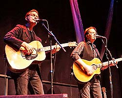 More Info for Scarborough Fair: A Simon & Garfunkel Experience Featuring the Guthrie Brothers