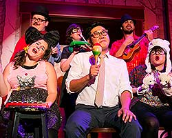 More Info for The Best of The Second City Delivers Classic Comedy and Improv