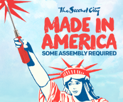 More Info for The Second City: Made in America (Some Assembly Required)