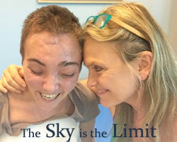 More Info for The Sky Is The Limit