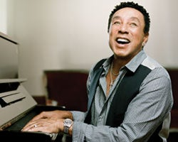 More Info for Motown's Hit Maker Smokey Robinson Comes to the Broward Center