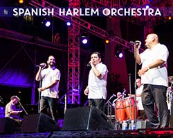 More Info for Spanish Harlem Orchestra
