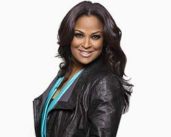 Broward College Speaker Series: Laila Ali