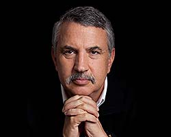 Broward College Speaker Series: Thomas Friedman