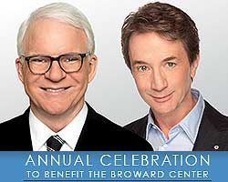 Steve Martin & Martin Short: Annual Celebration and Benefit