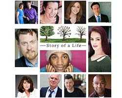 """More Info for THE NEW MUSICAL """"STORY OF A LIFE"""" FEATURES SONGS BY GREAT AMERICAN TROUBADOURS"""