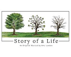 More Info for Story of a Life
