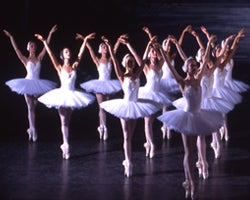 The State of Ballet of Russia: Swan Lake