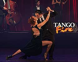 More Info for Tango Fire