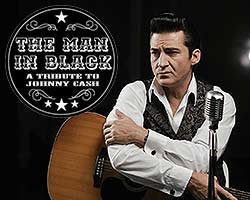 More Info for The Man in Black: A Tribute to Johnny Cash