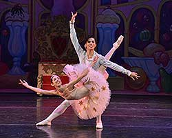 Arts Ballet Theatre's The Nutcracker