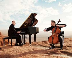 More Info for The Piano Guys