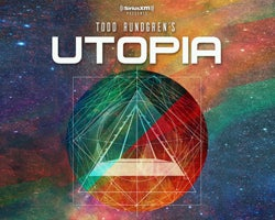 More Info for Todd Rundgren's Utopia