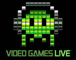 More Info for VIDEO GAMES LIVE!