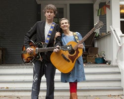 More Info for The Weepies: Completely Acoustic and Alone Tour—NEW DATE