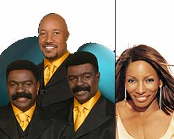 More Info for The Whispers and Stephanie Mills