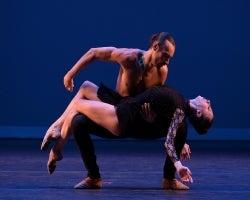 More Info for XXVI International Ballet Festival of Miami - Contemporary Performance