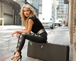More Info for Ana Popovic