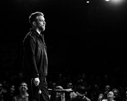 More Info for Anthony Jeselnik: Funny Games