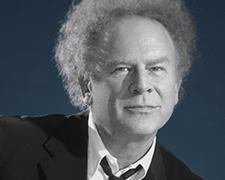 Art Garfunkel: In Close Up