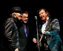 More Info for The Australian Bee Gees Show Comes to Parker Playhouse