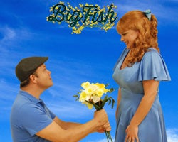 """More Info for SLOW BURN THEATRE OPENS ITS NEW SEASON AT THE BROWARD CENTER FOR THE PERFORMING ARTS WITH THE HEARTWARMING MUSICAL """"BIG FISH"""""""