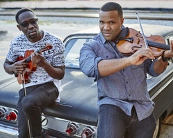 Black Violin: Smart Stage Matinee Series