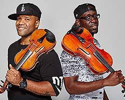Black Violin: Classical Boom Tour